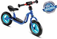 Беговел велобег детский PUKY LR M (Германия), синий, фото 1