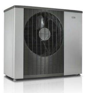 NIBE F2120-20 400В Моноблочний тепловий насос зі змінною потужністю до 16,1 кВт. 064141, фото 2