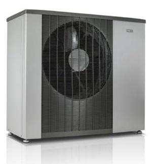 NIBE F2120-12 400В Моноблочний тепловий насос зі змінною потужністю до 9,2 кВт. 064137, фото 2