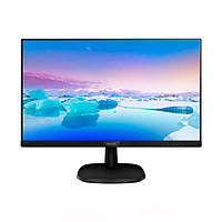 Монитор 23.8'' Philips 243V7QSB/00 Black