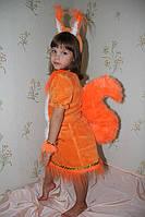 Карнавальный костюм маленькая белочка, фото 1