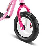 Беговел велобег детский PUKY LR M (Германия), розовый (pink), фото 3