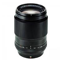Обєктив Fujifilm XF 90 mm f/2.0 Macro R LM WR