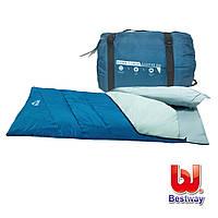 Спальный мешок 68051 Pavillo by Bestway Matric размер195-80 см