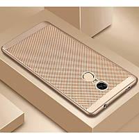 Пластиковый чехол MOFI Air Series для Xiaomi Redmi Note 4X / Note 4 (SD)