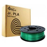 Пластик для 3D-принтера XYZprinting Fil. PLA Green