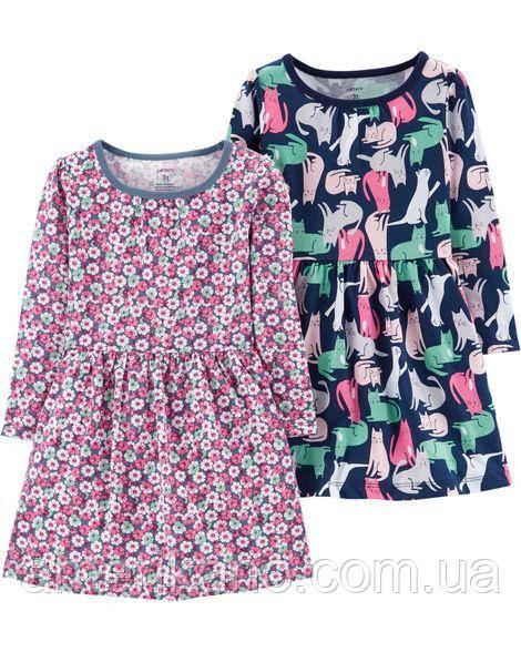 Платье для девочки Carter´s Картерс из США 18М Цена за штуку.