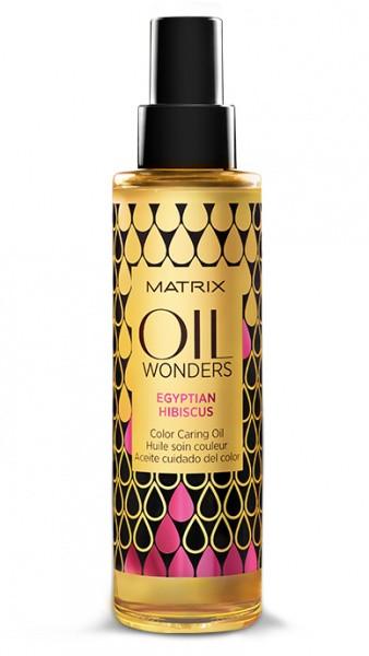 Масло для окрашенных волос Египетский Гибискус Matrix Oil Wonders Egyptian Hibiscus Color Caring Oil 150ml