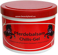 Бальзам-гель 500мл Pferdebalsam Chilis-Gel (1/24)