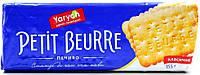 "Печиво ""Petit Beurre"" 155г ""Яричів"" (1/36)"