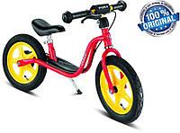 Беговел велобег детский PUKY LR 1 L Br (Германия), касный, фото 1