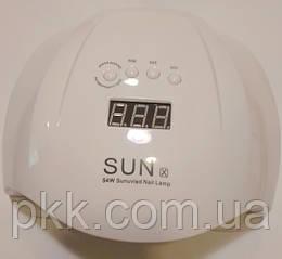 Лампа  SUN X 54 W