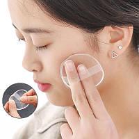 Силиконовый спонж для макияжа, фото 1
