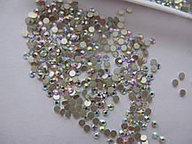 Стразы ss10 Crystal AB 1440шт.(2.8мм)