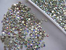 Стразы ss12 Crystal AB 1440шт.(3,0мм)