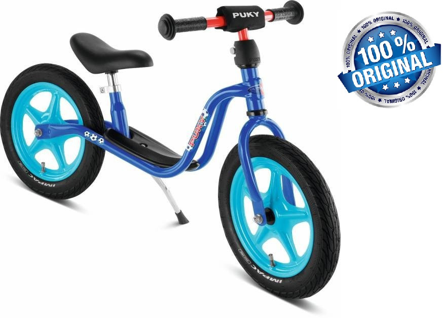 Беговел велобег детский PUKY LR 1 L (Германия), синий