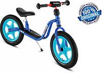 Беговел велобег детский PUKY LR 1 L (Германия), синий, фото 1