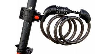 Велозамок TONYON TY566