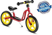 Беговел велобег детский PUKY LR 1 (Германия), красный, фото 1