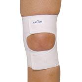 Фиксатор коленного сустава с открытой чашечкой, модель 3002.