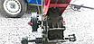 Редуктор водянки ВТ1210 (БЕЗ КОЛЕС, редуктор с ручками, подставка двиг.), фото 2