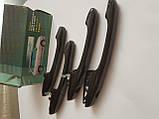 Евроручки Ваз 21099 черные глянец 606, фото 4