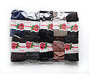 Капроновые носочки с люрексом, фото 2