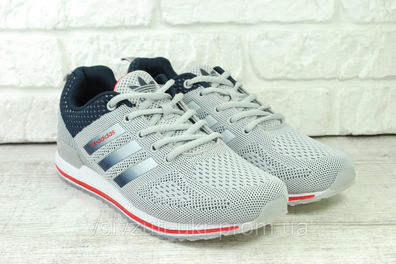 ca028f13 Кроссовки Adidas адидас мужские беговые летние 41,42,43,44,46 размер ...