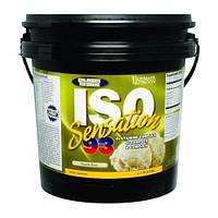 Протеин Ultimate Nutrition ISO Sensation 2270 g