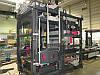Вибропресс AMEthyst 1500 (Австрия) для производства бетонных изделий.