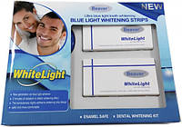 Комплект для отбеливания зубов Beaver Blue Light Whitening Strips