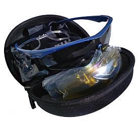 Очки Spelli SGL-V08 синие