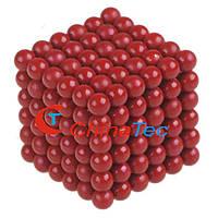 Неокуб 216 х 5мм красный, фото 1