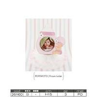 Фигурки новорожденных —  26160В Девочка Modecor