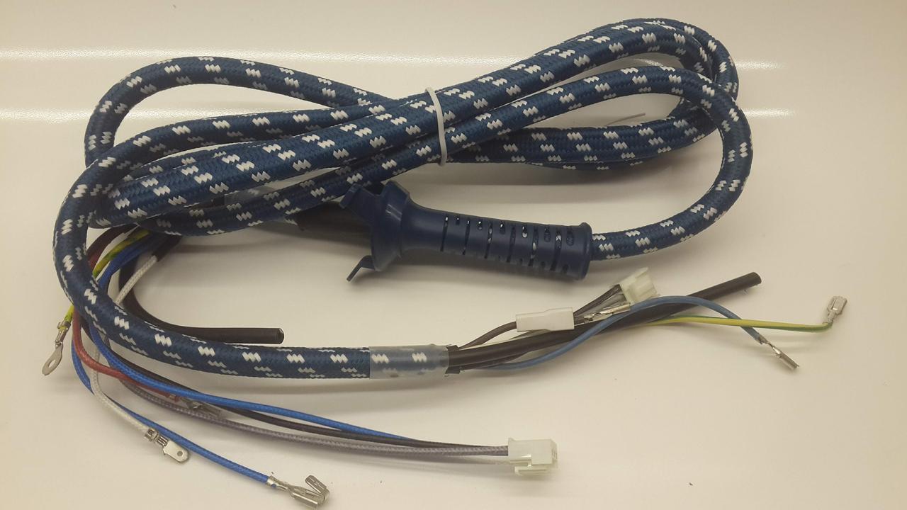 Шланг кабель паропровод для парогенератора  отпаривателя  Philips  423903002691
