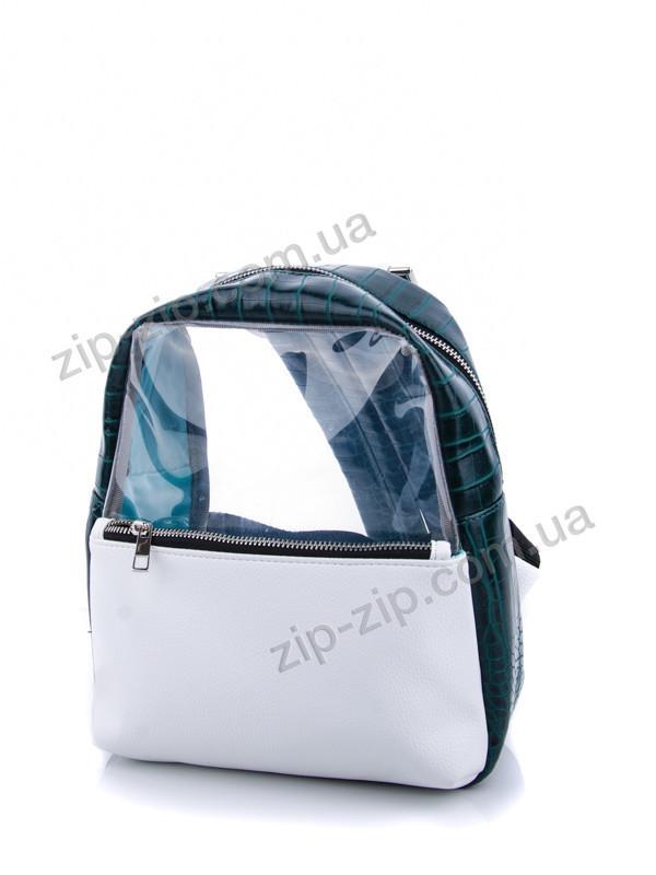 Рюкзак прозрачный силиконовый!