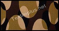 Коврик напольный 40*70 Mac carpet Египет (kod 4084)