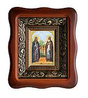 Зосима и Савватий (покровители пчеловодства) икона святых
