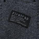 Кофта худи мужская Firetrap из Англии, фото 7