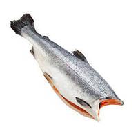 Рыба кижуч с.м. без голов потрошённая премиум 2.7/4 кг, фото 1