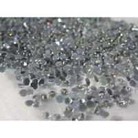 Термо-стразы ss8 Crystal 1440шт.(2,5мм) BEST PREMIUM