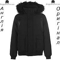 Куртка мужская Firetrap из Англии - зимняя