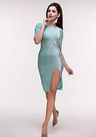 РАСПРОДАЖА!  платье из люрекса