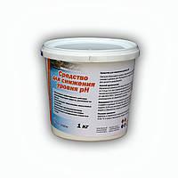 Химия для бассейна Средство для понижения уровня PH 1 кг