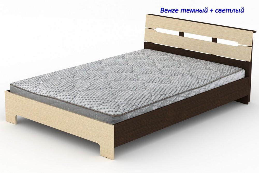 Двуспальная кровать Стиль - 160