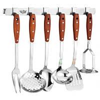 Набор кухонных принадлежностей 7 предметов Krauff 29-44-266