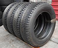 Шины б/у 185 VR16  Pirelli Cinturato HS-367, всесезон, 8 мм, комплект