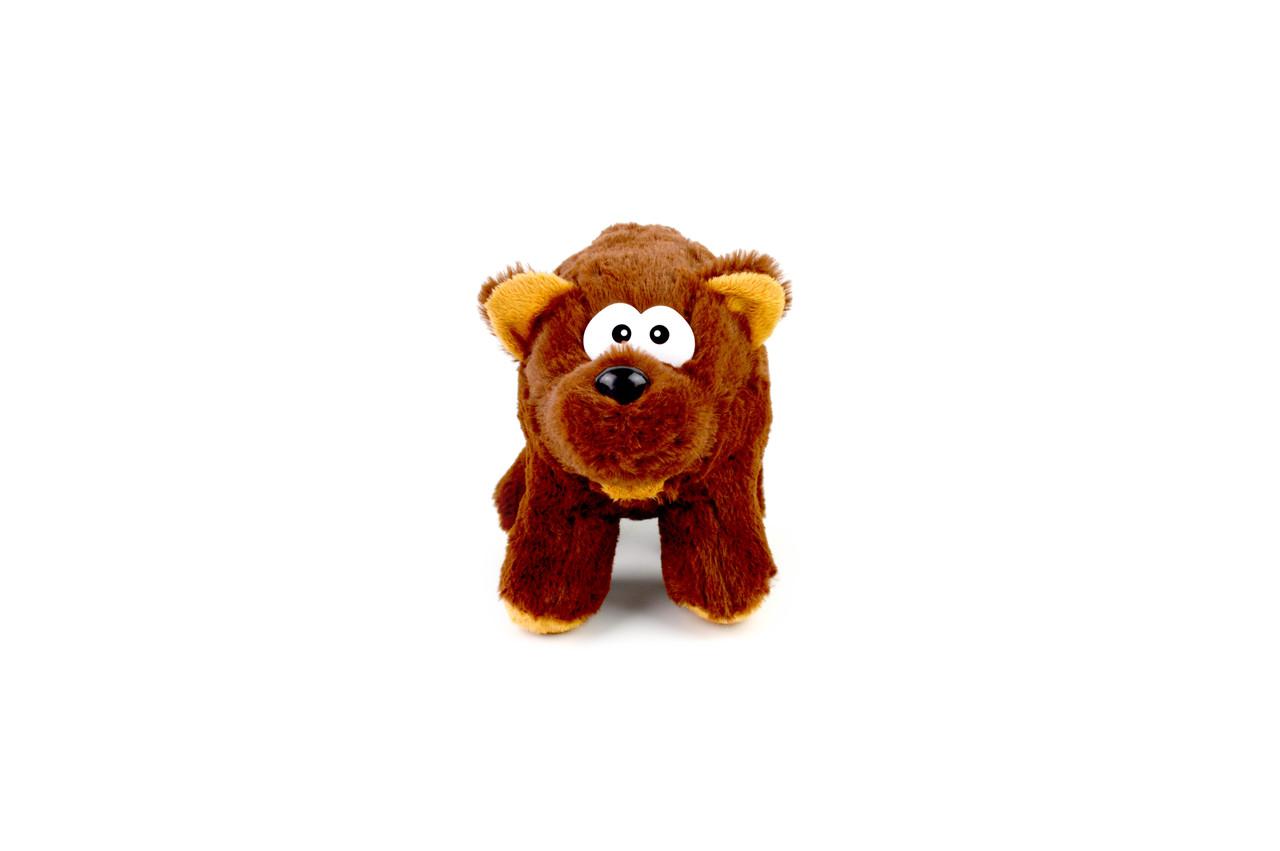 М'яка іграшка Диво Ведмідь