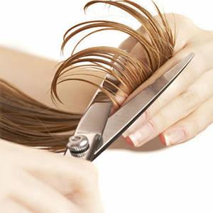 Профессиональные инструменты для стрижки волос