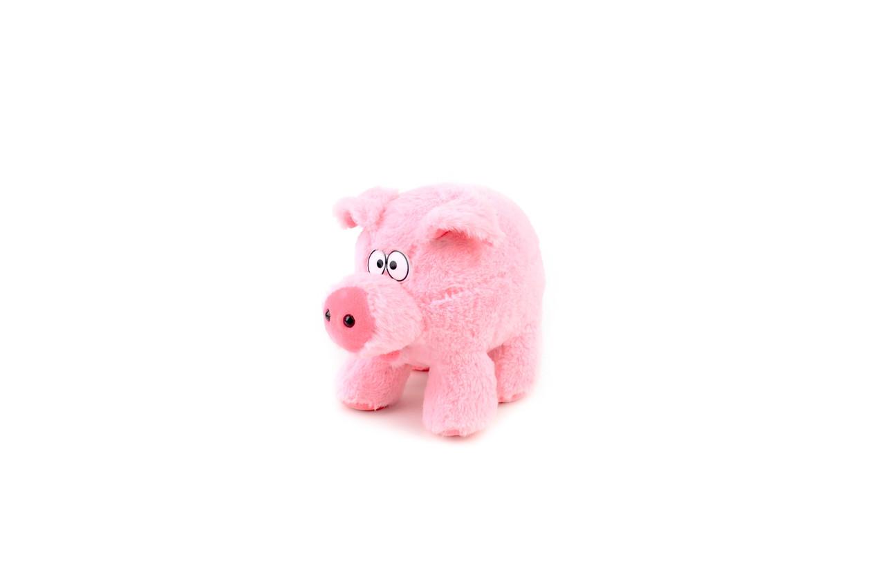М'яка іграшка Диво Свин